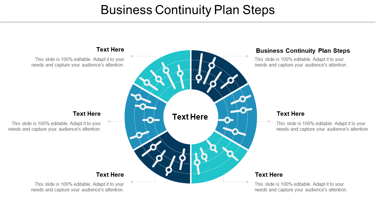 Business Continuity Plan Steps