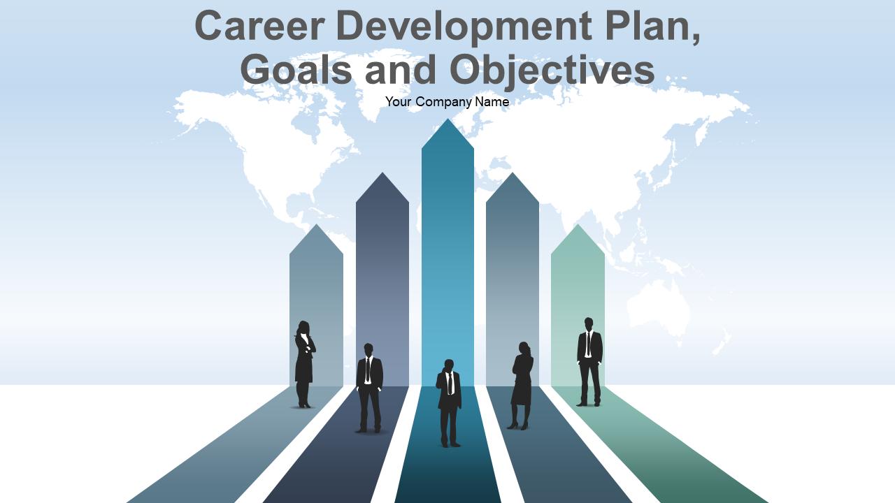 Career Development Plan Goals
