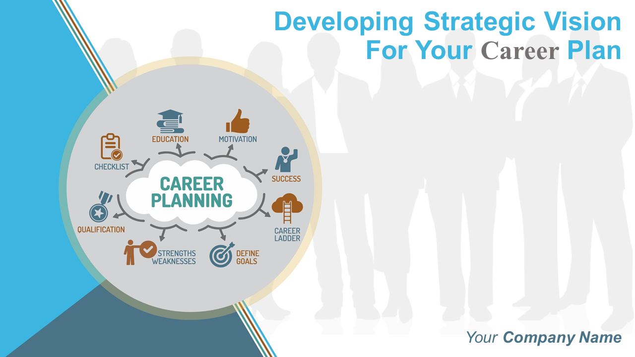 Developing Strategic Vision For Your Career Plan