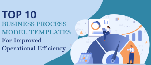 Top 10 Business Process Model Templates for Improved Operational Efficiency
