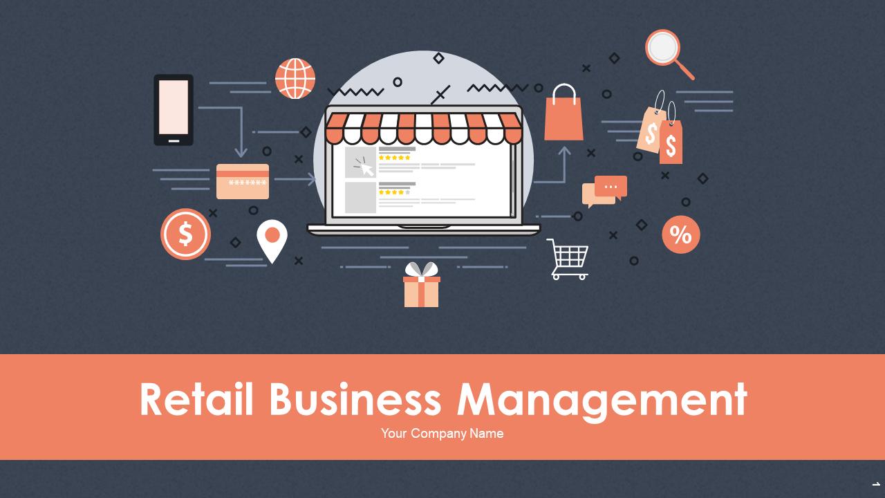 Retail Business Management