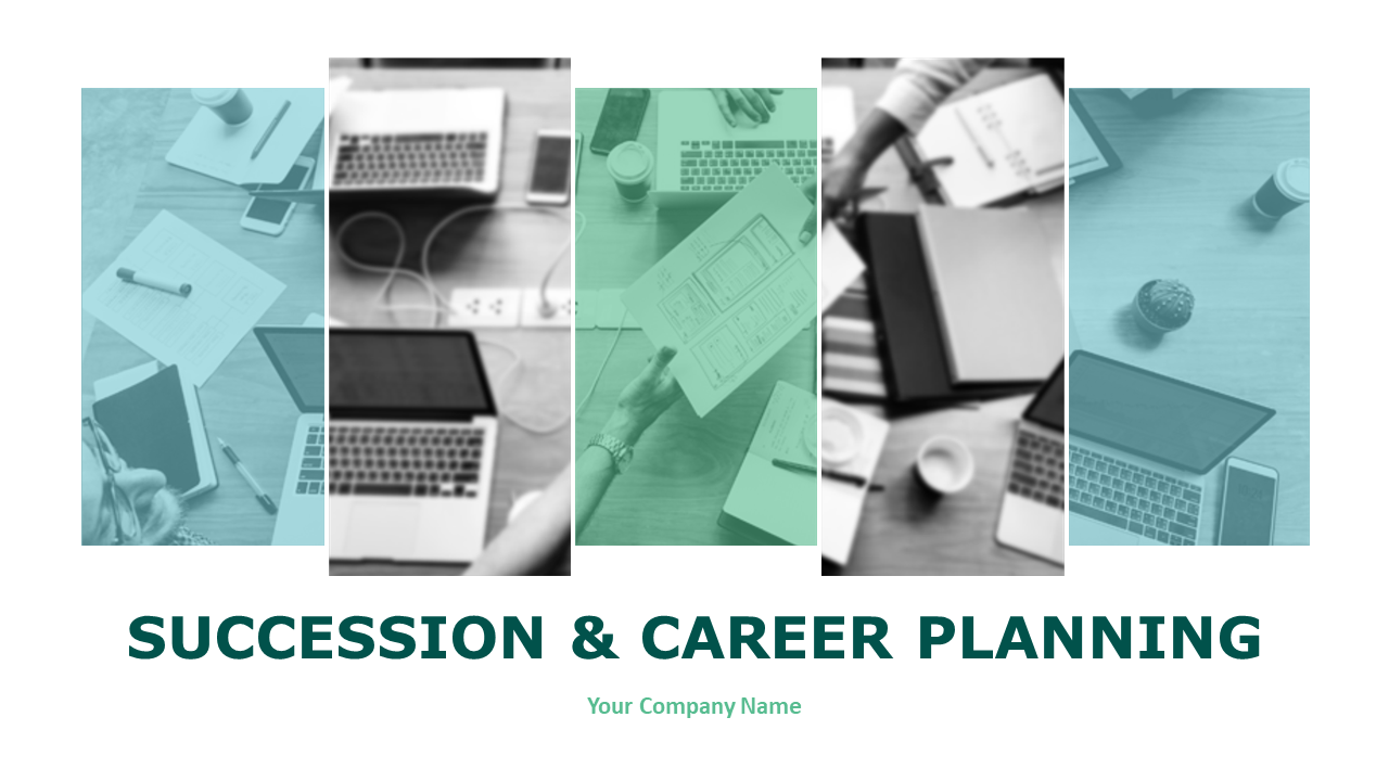 Succession and Career Planning