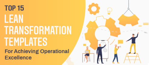 Top 15 Lean Transformation Templates for Achieving Operational Excellence