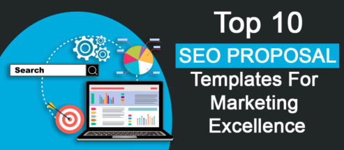 Top 10 SEO Proposal Templates for Marketing Excellence