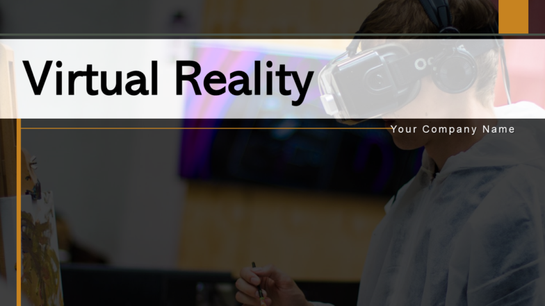 Virtual Reality Experience Individual Technology