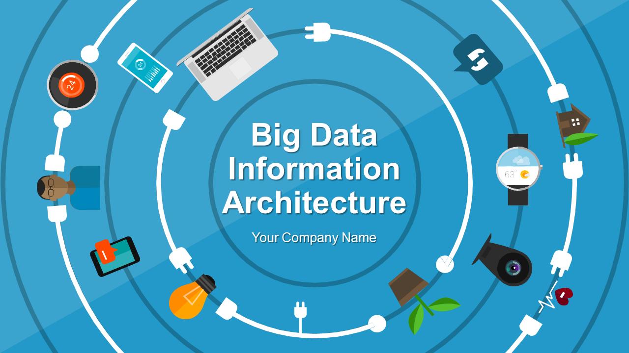 Big Data Information Architecture