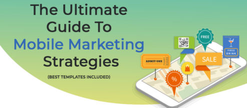 The Ultimate Guide To Mobile Marketing Strategies (Best Templates Included)