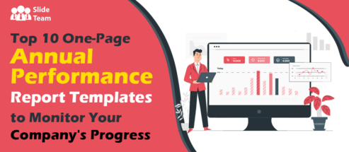Top 10 One-Page Annual Performance Report Templates to Monitor Your Company's Progress