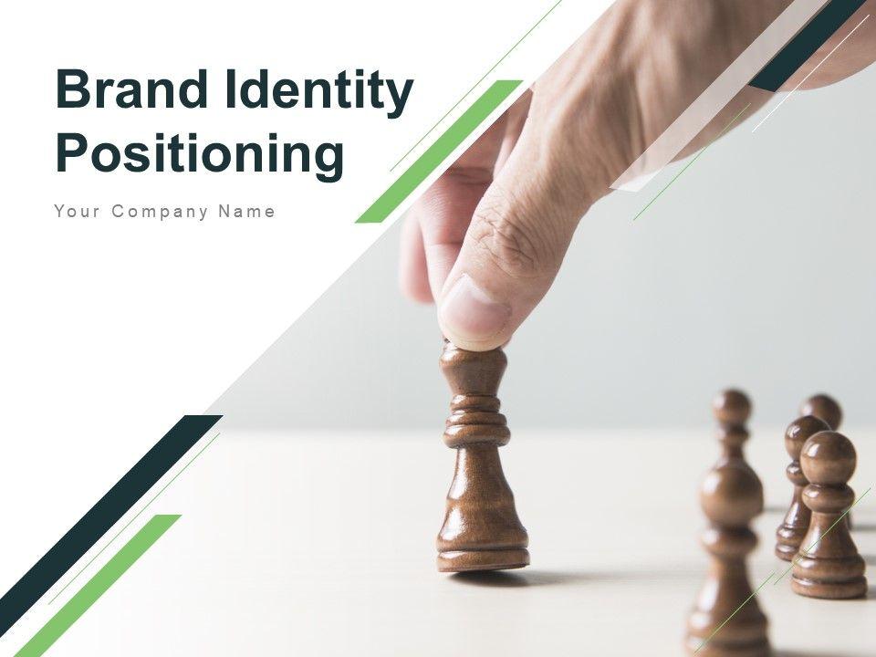 Brand Identity Positioning
