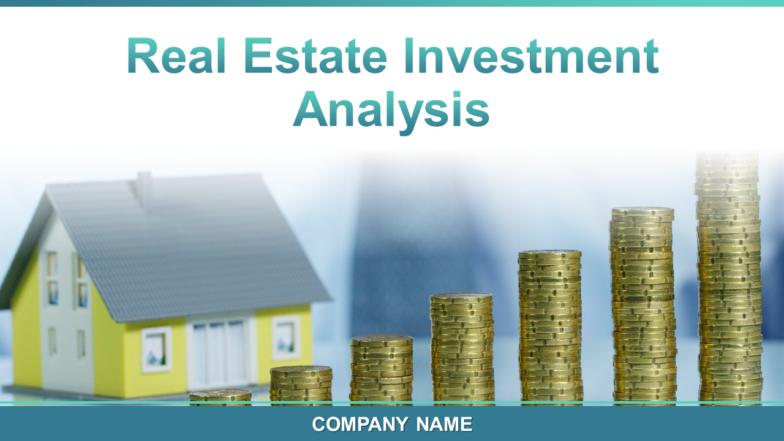 Real Estate Investment Analysis PowerPoint Presentation Slides