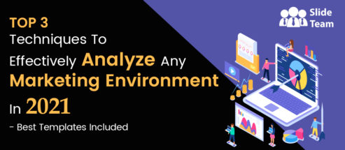 Top 3 Techniques To Effectively Analyze Any Marketing Environment In 2021 - Best Templates Included