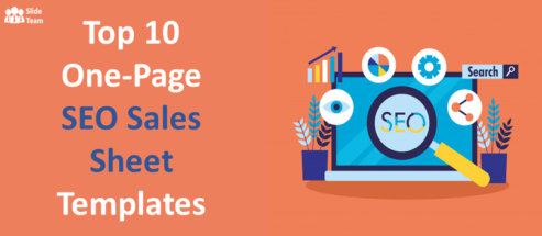 Top 10 One-Page SEO Sales Sheet Templates to Keep A Track of Your Website Performance!