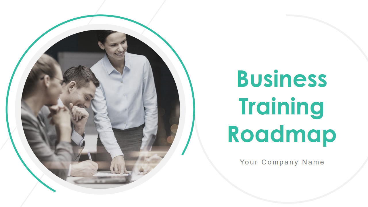 Business Training Roadmap