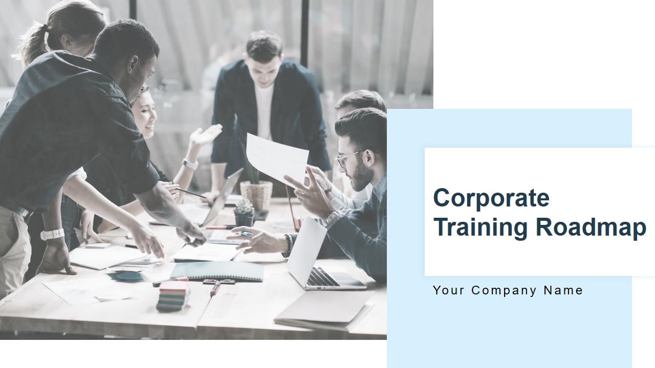 Corporate Training Roadmap