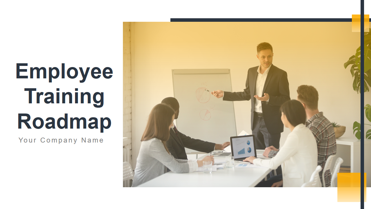 Employee Training Roadmap