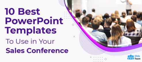 10 Best PowerPoint Templates to Use in Your Sales Conference