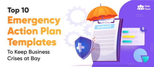 Top 10 Emergency Action Plan Templates to Keep Business Crises at Bay