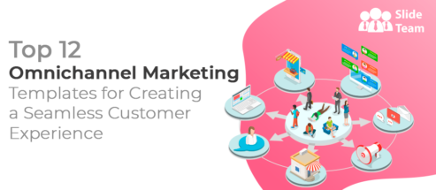 Top 12 Omnichannel Marketing Templates for Creating a Seamless Customer Experience