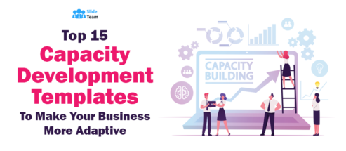 Top 15 Capacity Development Templates To Make Your Business More Adaptive