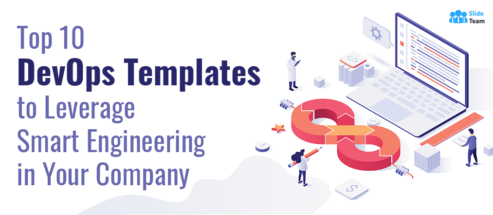 Top 10 DevOps Templates to Leverage Smart Engineering in Your Company