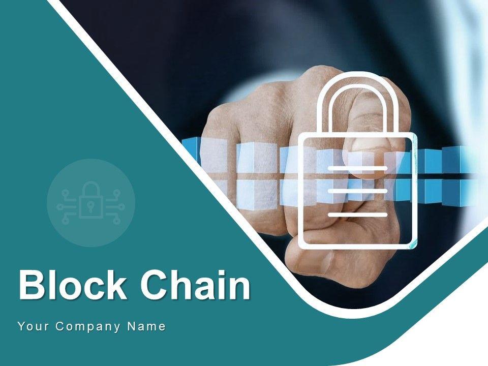 Block Chain Network Technology