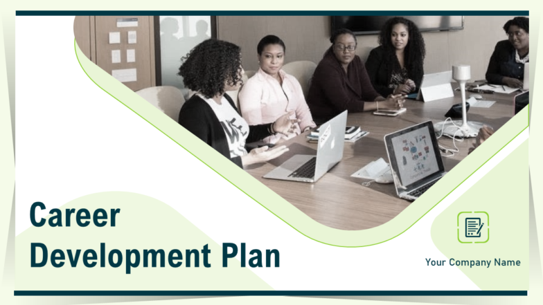 Career Development Plan PowerPoint Presentation Slides