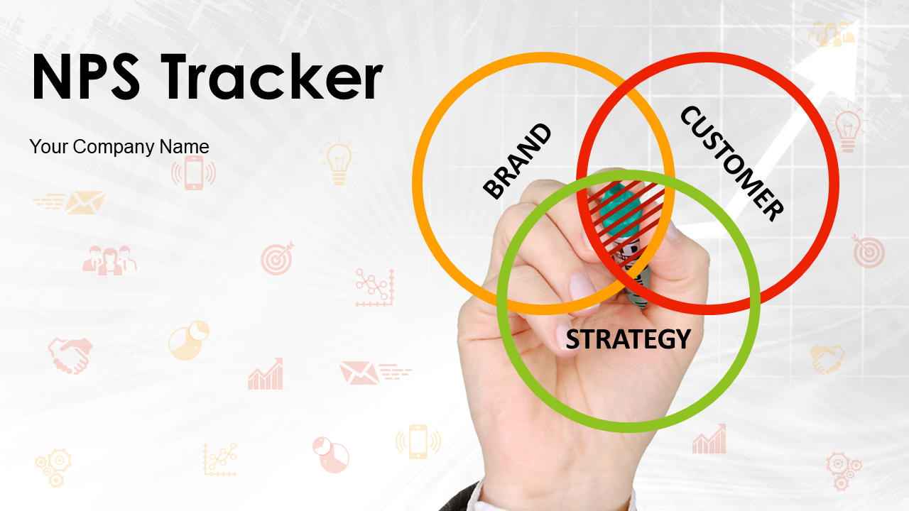 NPS Tracker PowerPoint Presentation
