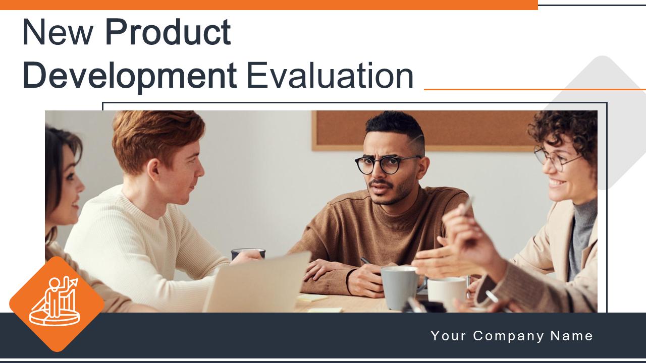 New Product Development Evaluation PowerPoint Slides