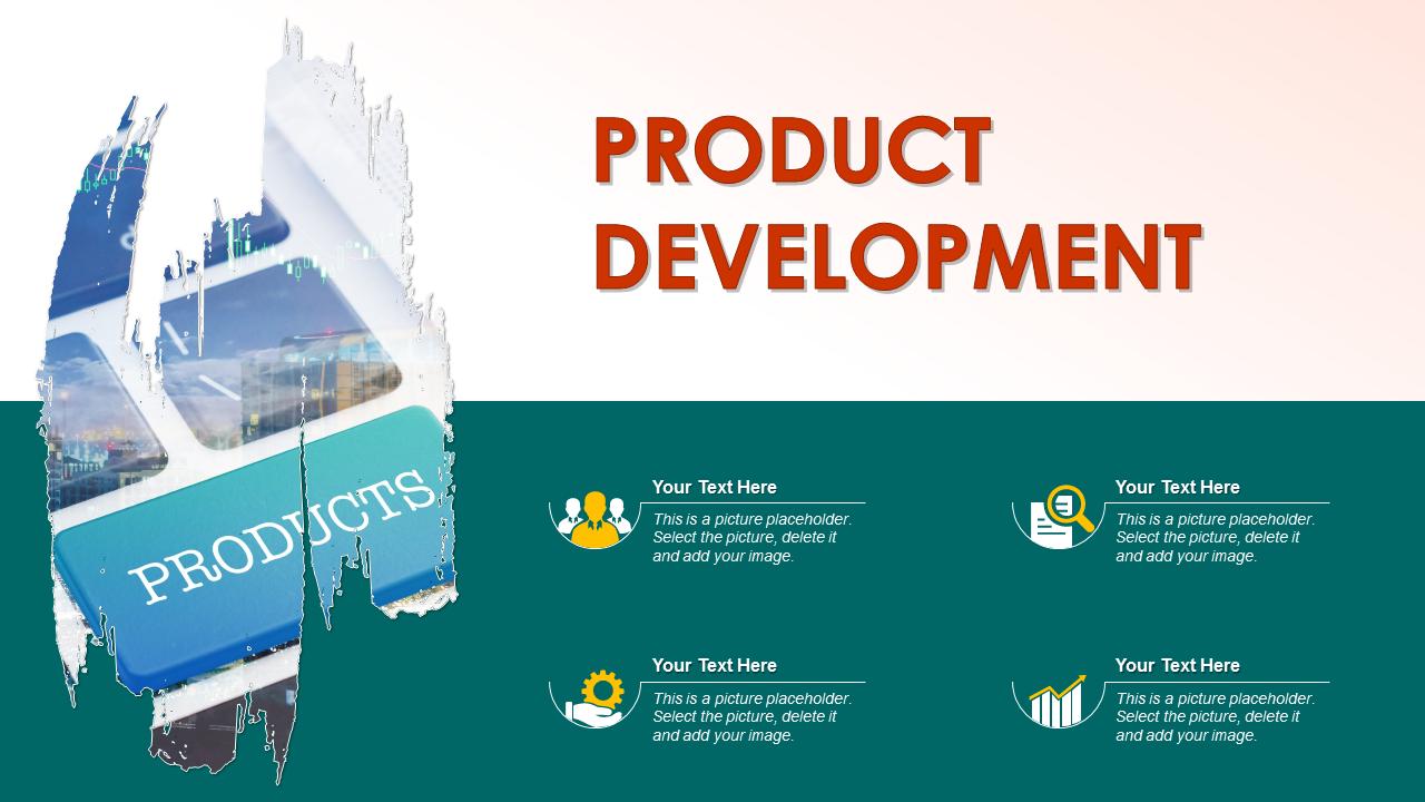 Product Development PowerPoint Slides