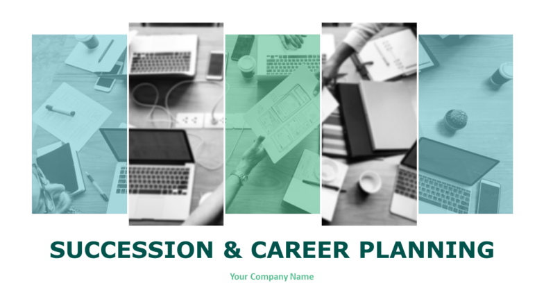 Succession and Career Planning PowerPoint Presentation Slides