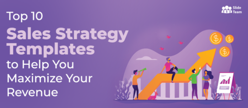 Top 10 Sales Strategy Templates to Help You Maximize Your Revenue