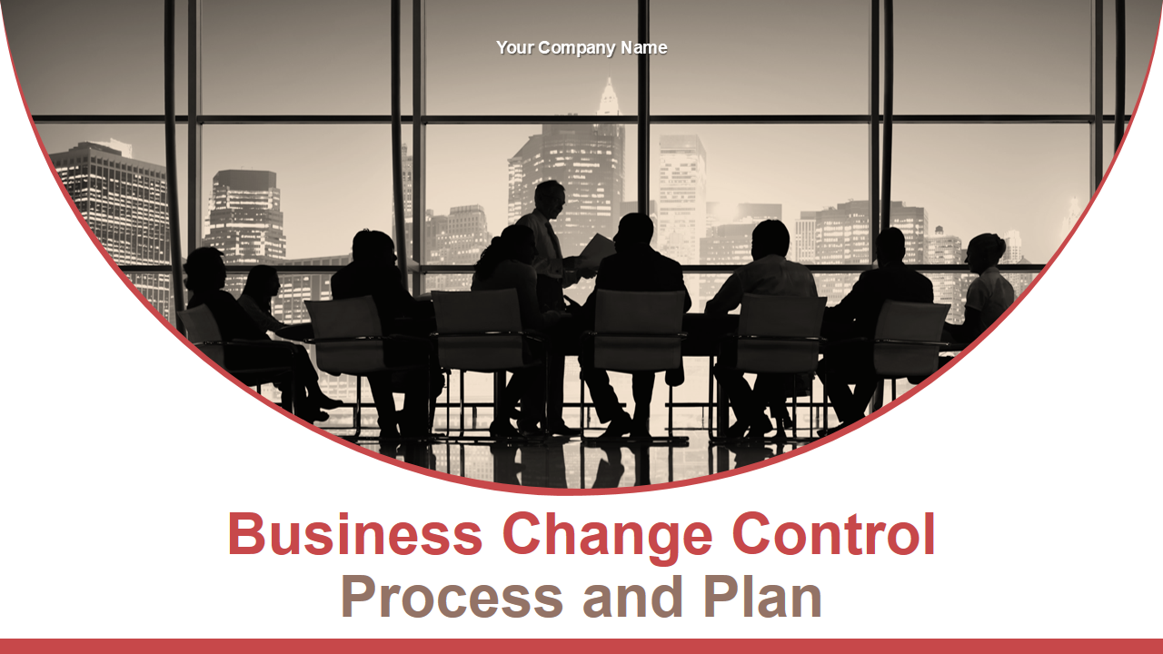 Business Change Control