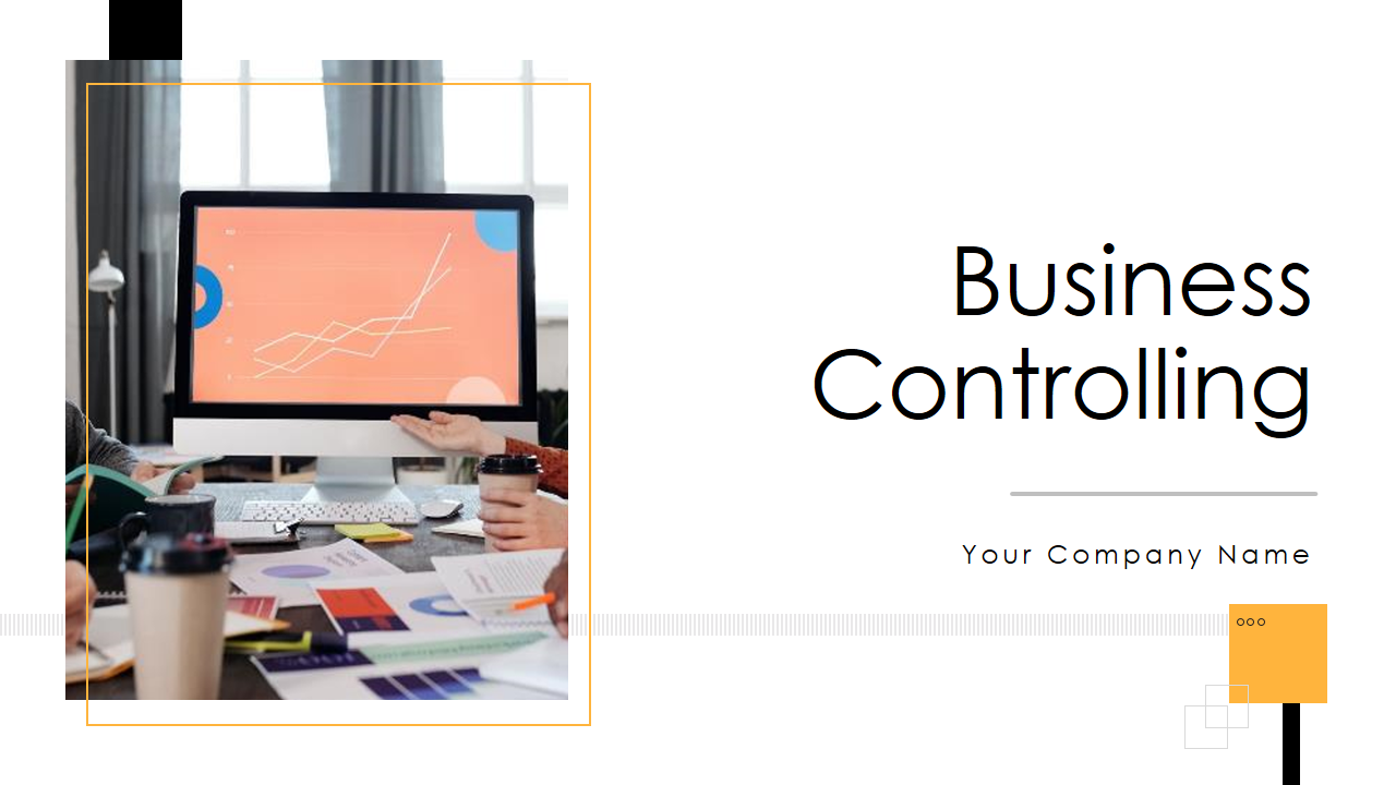 Business Controlling