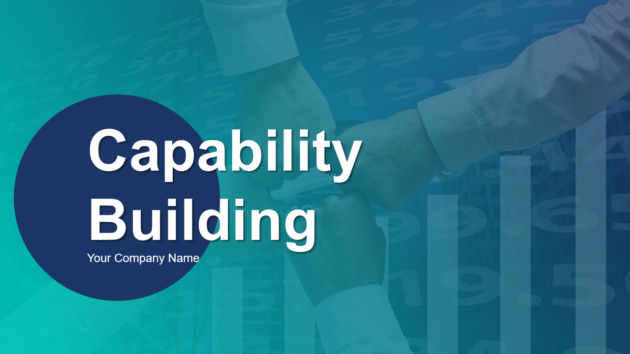Capability Building