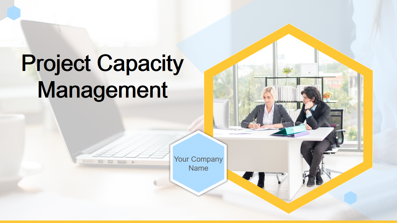 Project Capacity Management