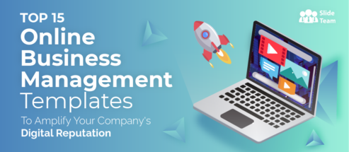 Top 15 Online Business Management Templates to Amplify Your Company's Digital Reputation