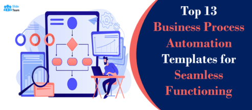 Top 13 Business Process Automation Templates for Seamless Functioning!