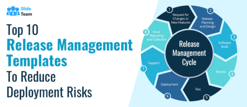 Top 10 Release Management Templates To Reduce Deployment Risks