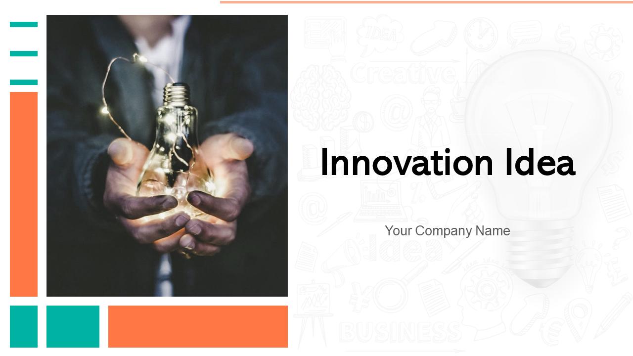 Innovation Idea Funnel Framework