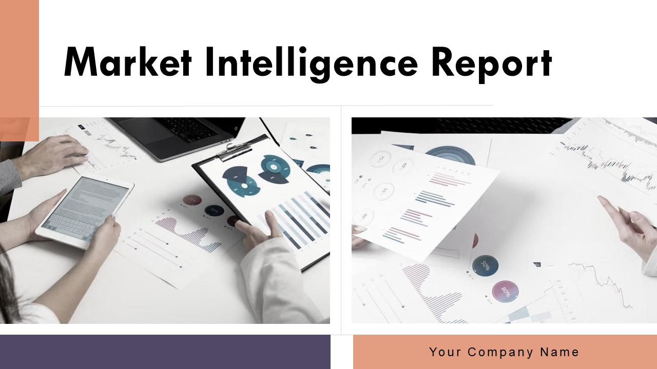 Market Intelligence Report PowerPoint Presentation