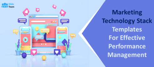 Marketing Technology Stack Templates for Effective Performance Management!