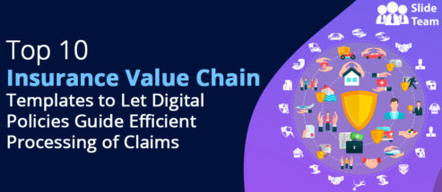 Top 10 Insurance Value Chain Templates to Let Digital Policies Guide Efficient Processing of Claims