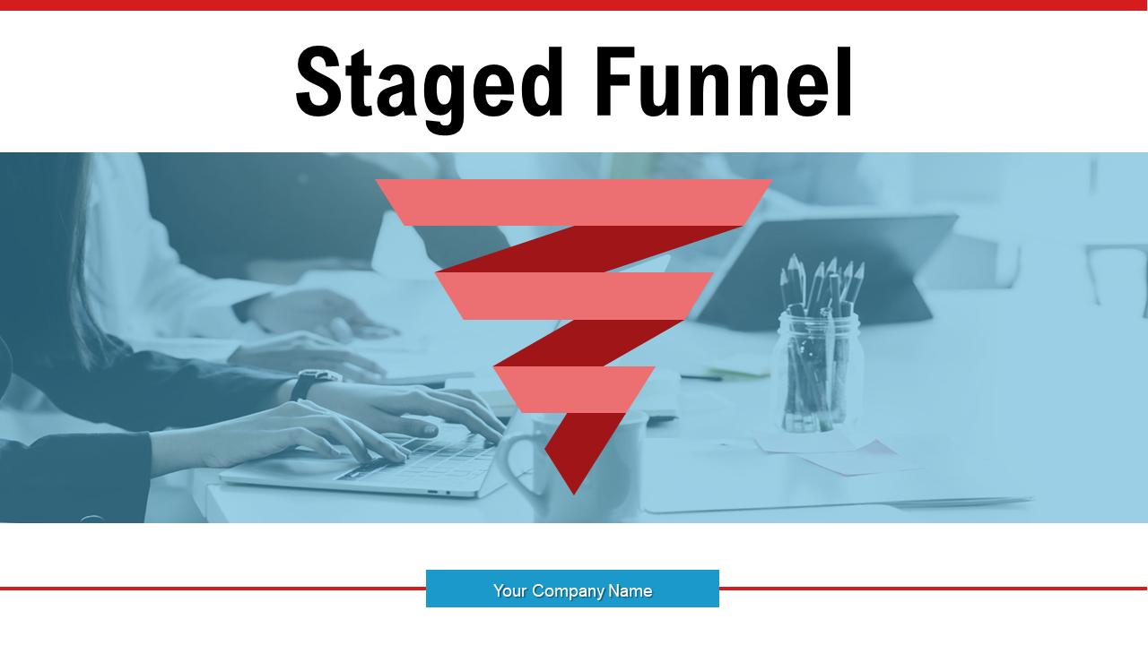 Staged Funnel Development Process