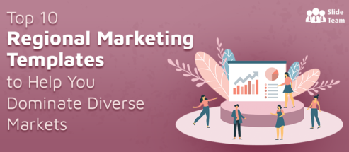 Top 10 Regional Marketing Templates to Help You Dominate Diverse Markets