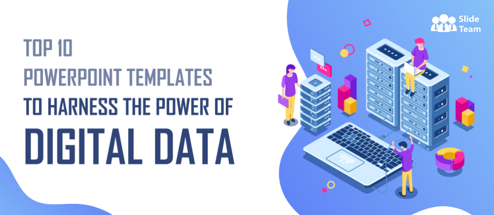 Top 10 PowerPoint Templates to Harness the Power of Digital Data