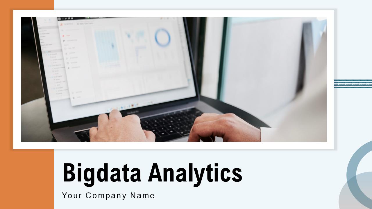 Big data Analytics Visualization Techniques