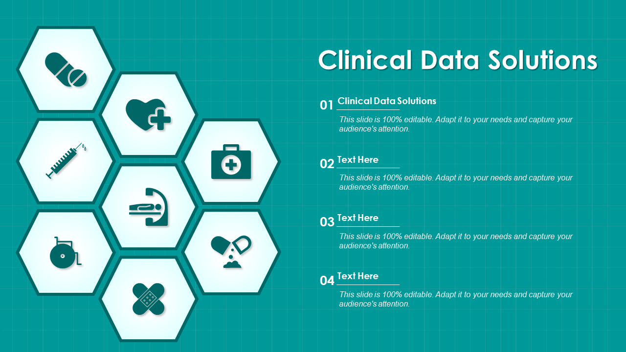 Clinical Data Solutions PPT