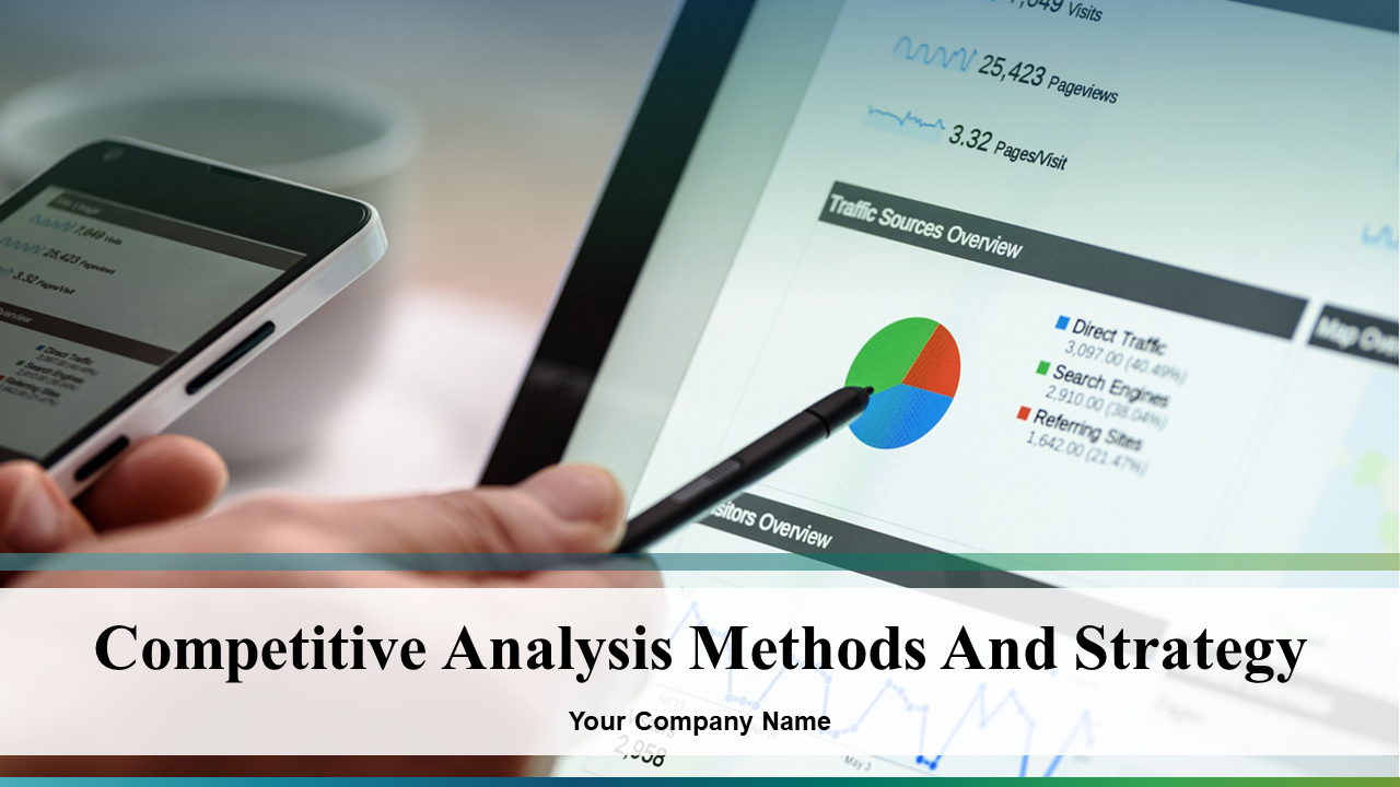 Competitive Analysis Methods And Strategy Template
