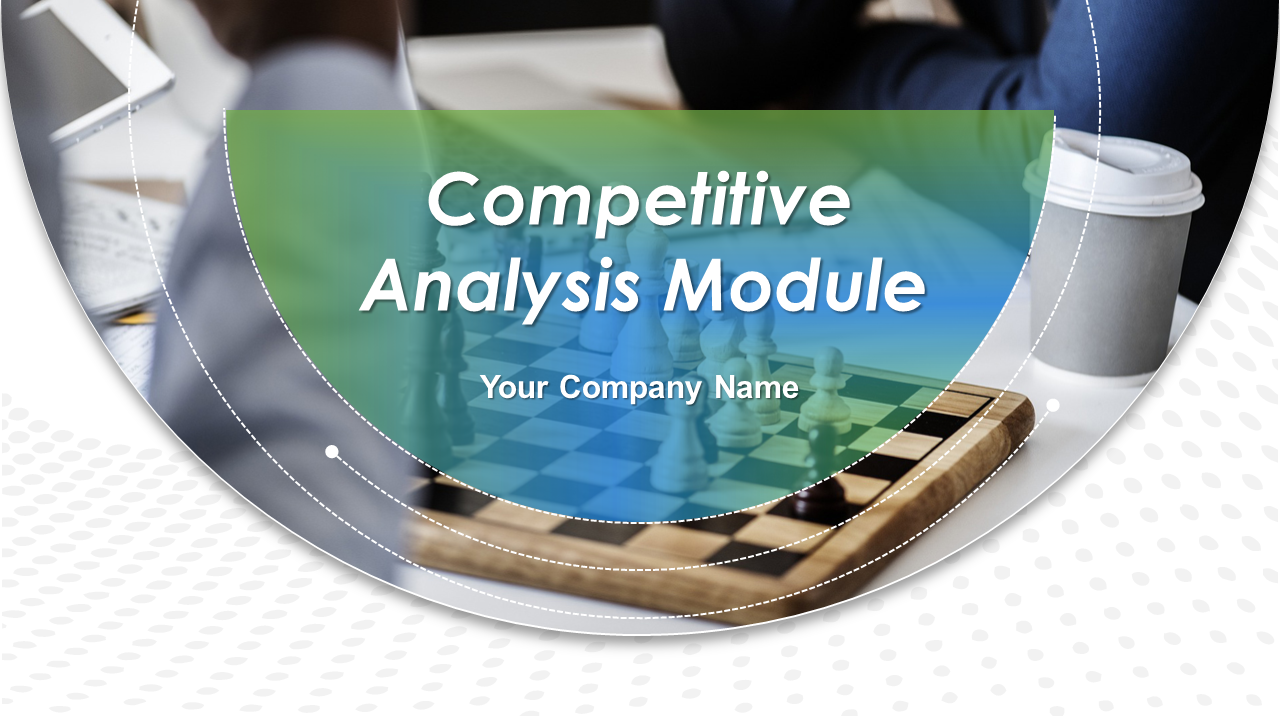 Competitive Analysis Module