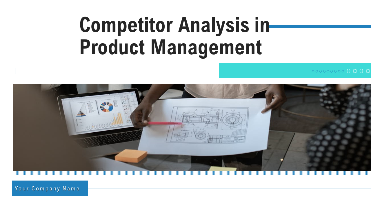 Competitor Analysis In Product Management